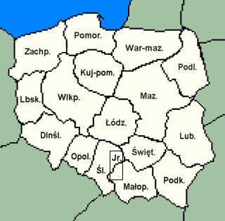 Zamki Polski Mapa Zamków Zamki Polskie